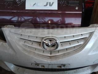 Решетка радиатора. Mazda Atenza, GG3S