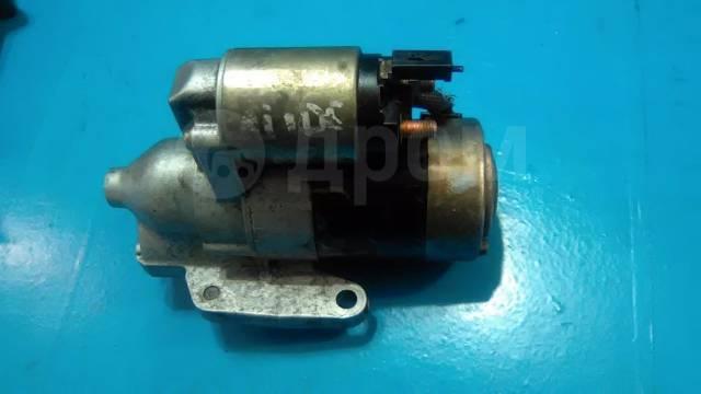 Стартер. Mazda MPV, LW5W, LWEW, LWFW Двигатель GYDE