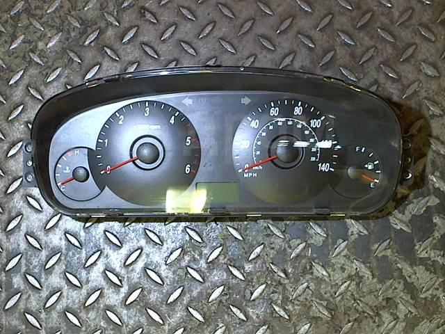 Щиток приборов (приборная панель) Hyundai Elantra 2000-2005