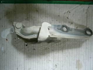Крепление капота. Toyota Cresta, GX100 Двигатель 1GFE