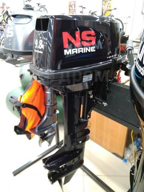 качество моторов nissan marine