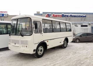 ПАЗ 32053. бензин, 66 мест