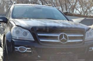 Mercedes-Benz GL-Class. 164, 273