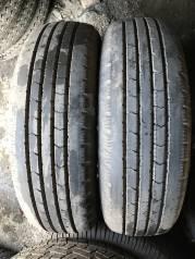Bridgestone R202. Летние, 5%, 2 шт