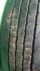 Dunlop SP 355. Летние, 2012 год, 20%, 4 шт