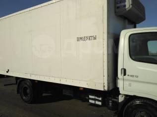Hyundai. Продаётся грузовик Хундай hd72, 3 300куб. см., 3 200кг.