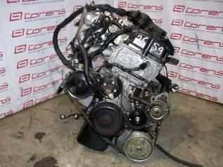 Двигатель в сборе. Nissan: Wingroad, Bluebird Sylphy, AD, Sunny, Almera Двигатель QG15DE