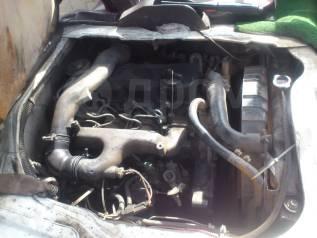 Двигатель в сборе. Nissan Urvan Двигатель TD23