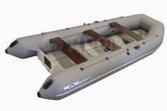Winboat 375RF Sprint. 2017 год год, длина 3,80м., двигатель подвесной, 25,00л.с., бензин. Под заказ