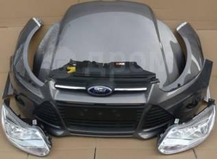 Кузовной комплект. Ford Focus, BK, BL, BM, CB8 Двигатели: ECOBOOST, IQDB, JQDA, JQDB, JTDA, JTDB, M1DA, M2DA, M8DA, M8DB, M9DA, M9DB, MUDA, NGDA, NGDB...