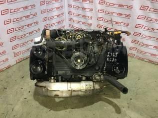 Двигатель в сборе. Subaru Impreza WRX Subaru Legacy, BL5 Subaru Impreza Subaru Legacy B4 Двигатели: EJ25T, EJ25TSTI, EJ20X