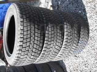 Bridgestone Blizzak MZ-03. Зимние, без шипов, 2001 год, 30%, 4 шт