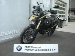 BMW F 800 GS. исправен, птс, без пробега. Под заказ