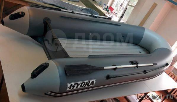 Hydra. 2017 год год, длина 3,05м., двигатель подвесной, 8,00л.с., бензин