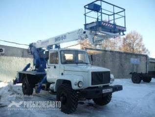 ГАЗ. Продается автовышка 18 метров, 5 300куб. см., 18м.