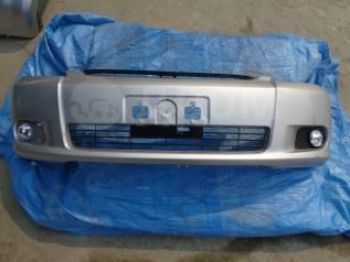 Бампер. Toyota Wish, ANE10, ANE10G, ZNE10, ZNE10G, ZNE14, ZNE14G Двигатели: 1AZFSE, 1ZZFE