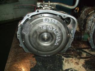 АКПП. Subaru Legacy, BP9 Двигатель EJ253