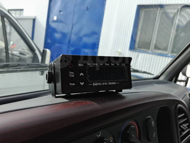 Hyundai HD78. Рефрижератор Hyundai HD 78, 3 933куб. см., 3 950кг.