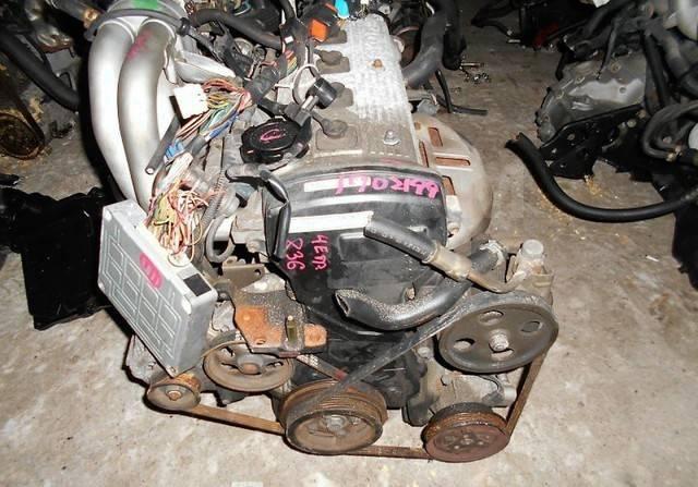 Двигатель в сборе. Toyota: Corsa, Sprinter, Corolla II, Corolla, Tercel, Starlet Двигатели: 4EFE, 4EF. Под заказ