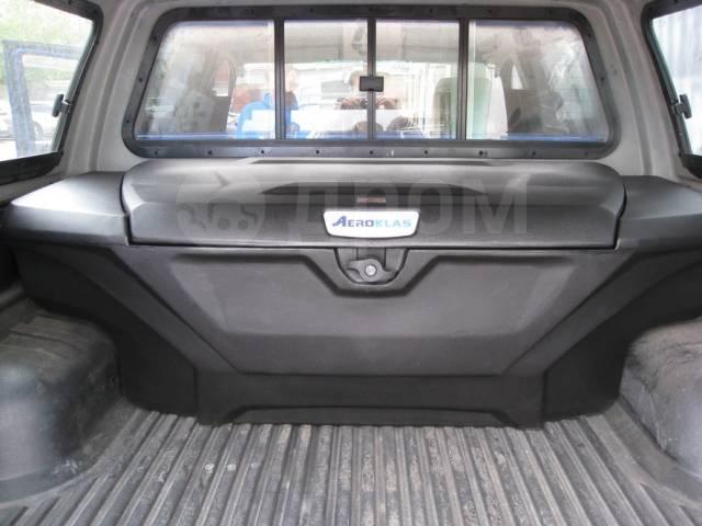 ящик в кузов для пикапа mitsubishi l200