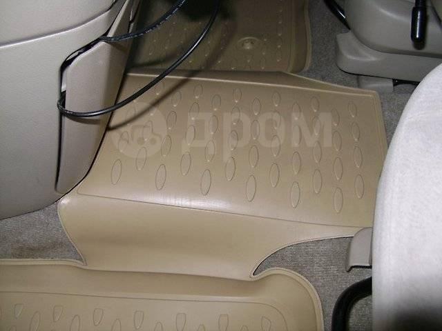 Коврики. Toyota Ipsum, ACM21W, ACM26W Двигатель 2AZFE