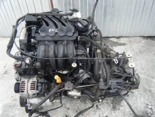 Двигатель в сборе. Skoda Octavia Двигатель AEHAKL