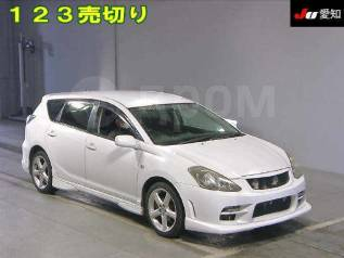 Toyota Caldina. ZZT241, 1ZZFE