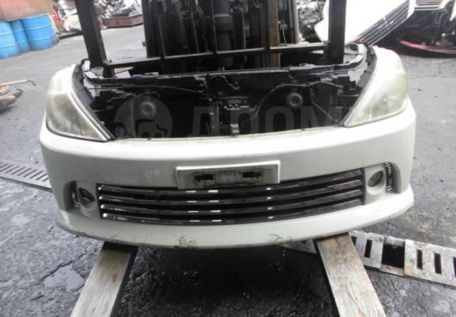 Ноускат. Nissan Presage, TU31 Двигатели: QR25DE, QR25DENEO. Под заказ