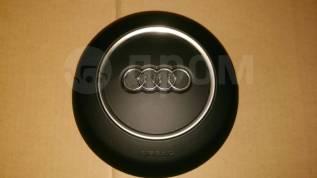 Крышка подушки безопасности. Audi A4, 8K2, 8K5 Двигатели: CABA, CAEB, CDHA, CDNC, CDUC, CGLC, CJCD, CJEB, CKVC, CMFB, CMUA, CNCD