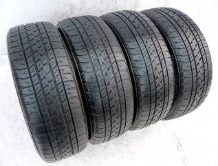 Bridgestone Dueler H/L. Летние, 2013 год, 10%, 4 шт