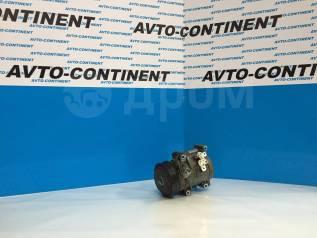 Компрессор кондиционера. Toyota Camry, ACV30, ACV30L Двигатели: 2AZFE, 2AZFXE