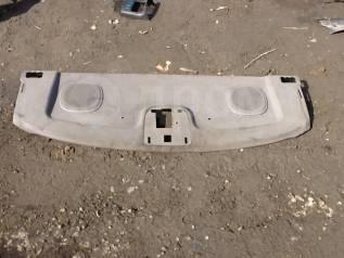 Полка в салон. Nissan Almera, N16, N16E