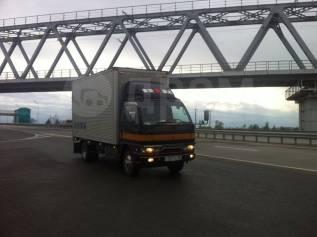 Грузоперевозки до 3т, фургон, по городу и Прим. край.! /грузчики