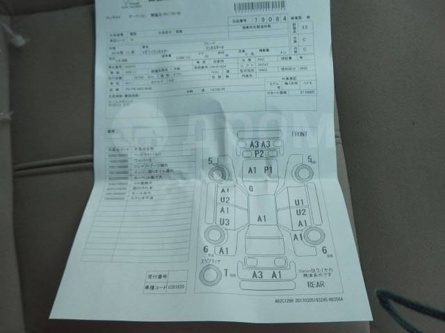 Стояночная тормозная система. Subaru Legacy Lancaster, BH9, BHE Subaru Legacy, BH9, BHE Двигатели: EJ25, EZ30, EJ254, EZ30D