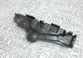 Крепление бампера. Renault Logan, L8 Renault Sandero, 5S Двигатели: H4M, K4M, K7M, D4F