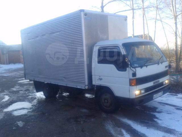 Mazda Titan. Продам грузовик мазда титан, 3 500куб. см., 3 000кг.