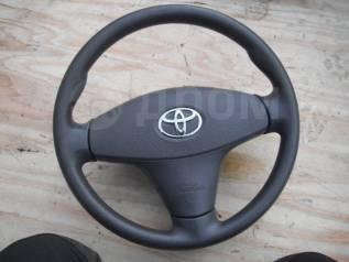 Руль. Toyota Isis, ANM10, ANM10G, ANM10W, ANM15, ANM15G, ANM15W, ZGM10, ZGM10G, ZGM10W, ZGM11, ZGM11G, ZGM11W, ZGM15, ZGM15G, ZGM15W, ZNM10, ZNM10G, Z...