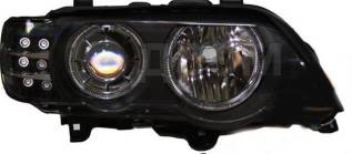 Фара. BMW X5, E53. Под заказ
