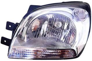Фара. Kia Sportage Двигатель KIARF. Под заказ