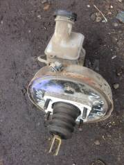 Вакуумный усилитель тормозов. Daewoo Matiz, KLYA Двигатели: B10S1, F8CV