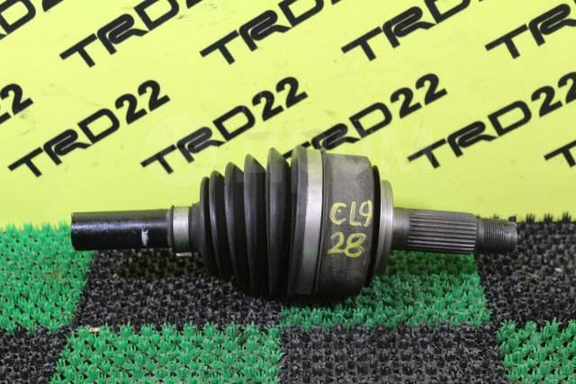 Шрус подвески. Honda: Accord, Odyssey, CR-V, Accord Tourer, FR-V, Inspire, Stepwgn, Accord Wagon Двигатели: J30A4, K20A, K20A6, K20A7, K20A8, K20Z2, K...