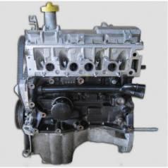 Двигатель в сборе. Renault Logan Двигатели: K7J, K7J710, K7M, K7M710, I