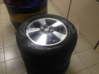 "Шины на дисках Toyota WISH. x15"" 3x98.00, 5x100.00 ET45"