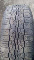 Bridgestone Dueler H/T 687. Летние, 2013 год, 70%, 4 шт