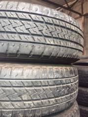 Bridgestone B250. Летние, 2011 год, 5%, 4 шт