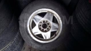 "Два колеса 185/70R14 на литье 5 дыр. x14"" 5x100.00, 5x114.30"