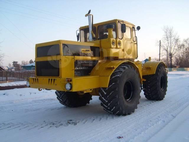Кировец К-701. Продам К-701 после как ремонта двигатель ЯМЗ-240, 300 л.с.