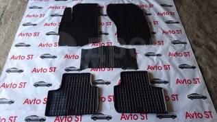 Коврик. Mitsubishi ASX, GA1W, GA2W, GA3W Двигатели: 4A92, 4B10, 4B11