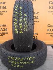 Firestone CV3000. Всесезонные, 10%, 2 шт