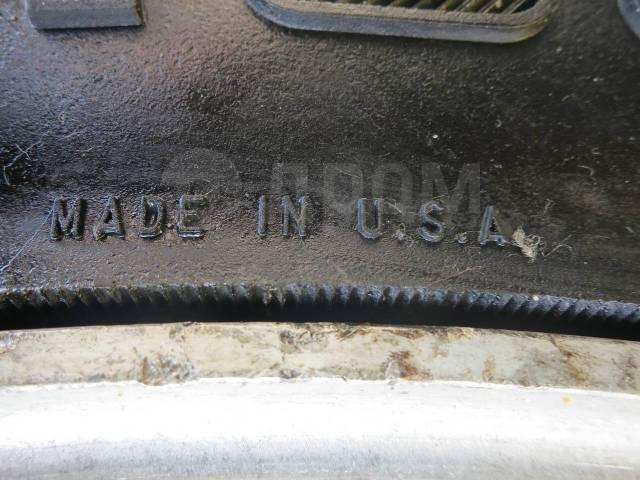 Interco SS-M16. Грязь MT, без износа, 2 шт